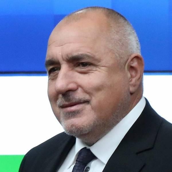 Бойко Борисов: Отпускаме над 6 млн. лв. за подобряване на водоснабдяването в община Севлиево